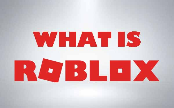 learn what is roblox